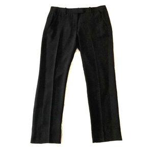 Rebecca Taylor Tuxedo Trousers